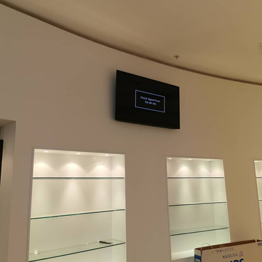 Tv wall mounted in Citywest Dublin 24