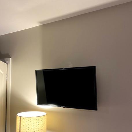 Tv installation in Kilcock, Co Kildare