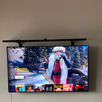 Tv installation in Donabate, North County Dublin