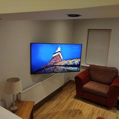 Tv installation in Lucan