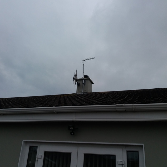 4G  LTE HIGH SPEED BROADBAND INSTALLATION IN  CHANTRIES BALBRIGGAN COUNTY DUBLIN