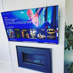 Tv installation in Clonee, Dublin 15