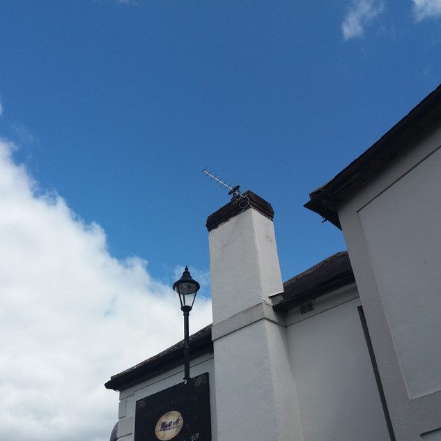 FREE TO AIR AND SAORVIEW INSTALLATION IN HOLLYWOOD COUNTY WICKLOW