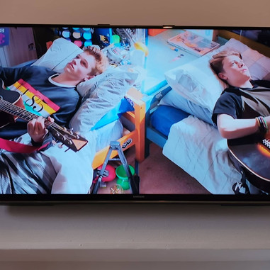 Tv installation Ashbourne Co Meath