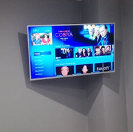 Tv wall mounting in Blackcastle Demesne Navan Co Meath