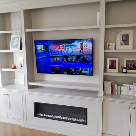 Tv installation in Naas , Co Kildare