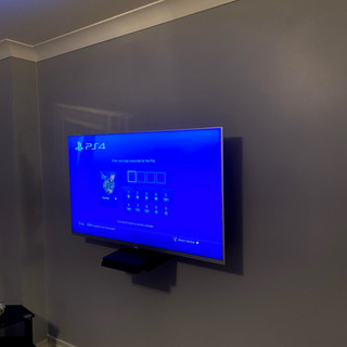 Tv wall mounting in Finglas, Dublin 11