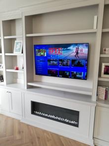 Tv wall mounting Naas Co Kildare