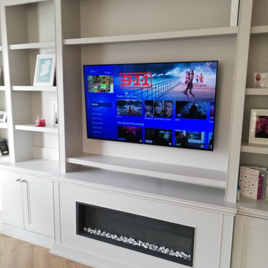 Tv wall mounting Naas Co Kildare