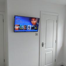 Sky tv installation in Stepaside, Dublin 18