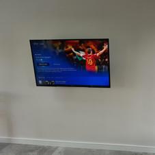 Sky tv installation in Enfield, Meath