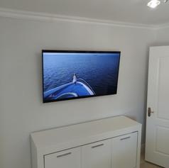 Tv installation in Tyrrelstown, Dublin 15