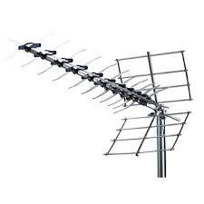 We install and repair Saorview aerials in Co Cork