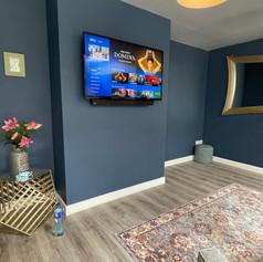 Tv installation in Clonsilla, Dublin 15