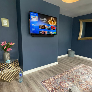 SKY TV INSTALLATIONS THE NEATEST POSSIBLE WAY