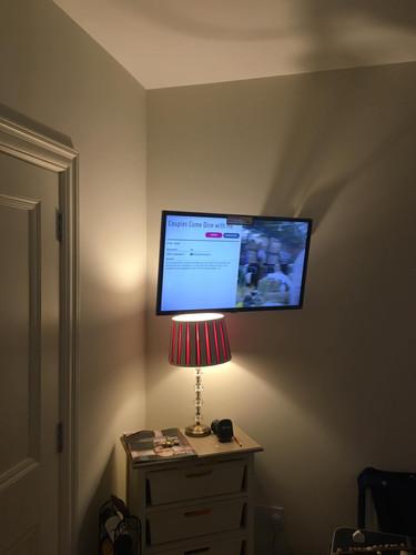 Tv installation Termonfeckin Co Louth