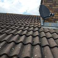 WE HAVE INSTALLED FREE TO AIR AND SAORVIEW SYSTEM FOR A CLIENT FROM ABBEYVALE GROVE IN SWORDS COUNTY DUBLIN
