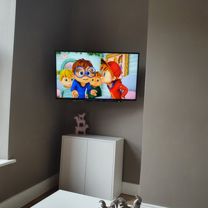Saorview, Free to air and Bill free tv installations