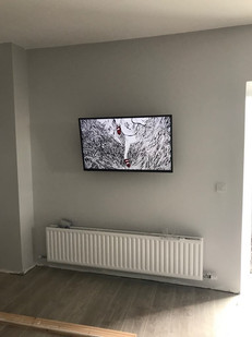 Tv installation Dundalk Co Louth