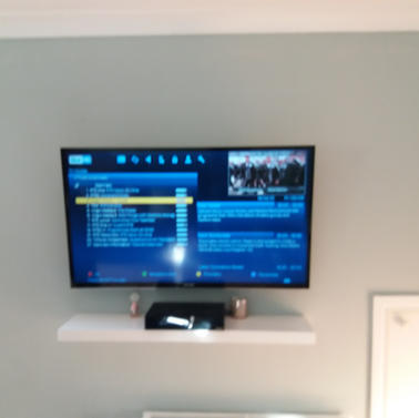 Recordable Saorview box installation for a client from Brindley Park Court Ashbourne Co Meath