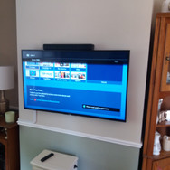 WE HAVE INSTALLED SKY BOX THE WAY OUR CLIENT FROM ASHBOURNE CO MEATH CAN WATCH AND OPERATE CHANNELS ON 2 DIFFERENT TVS