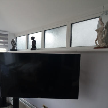 Tv wall mounting in Glasnevin Dublin 9