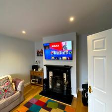 Tv installation in Duleek County Meath
