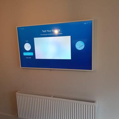 Tv wall mounting Leixlip Co Kildare