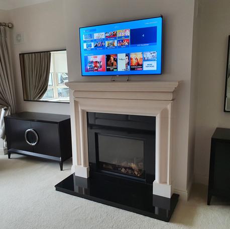 Tv installation and Sky box management in Straffan, Co Kildare