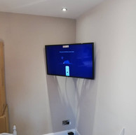 Tv wall mounting in Balrath Dulek Co Meath