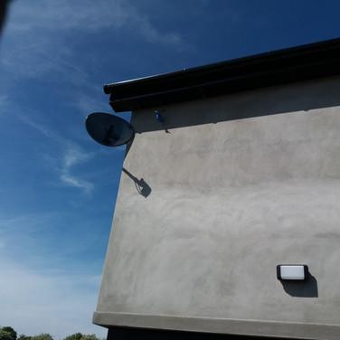 Satellite dish installation in Julianstown Co Meath