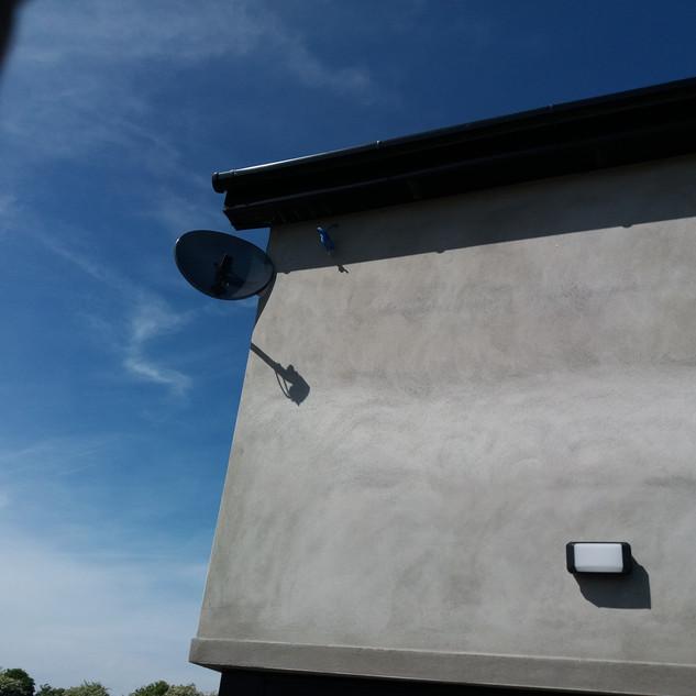 SKY SATELLITE DISH INSTALLATION IN JULIANSTOWN IN COUNTY MEATH