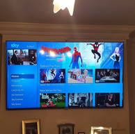 Tv wall mounting in Lusk North County Dublin