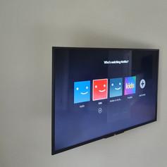 Tv installation in Kilbride Dublin 11