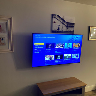 Sky tv installations and repairs