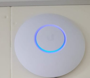 WIFI ACCESS POINT INSTALLATION IN CO CORK