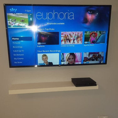 Tv and Sky installation in Miltree Ratoath Co Meath