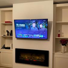 Sky tv installed in Naas Co Kildare