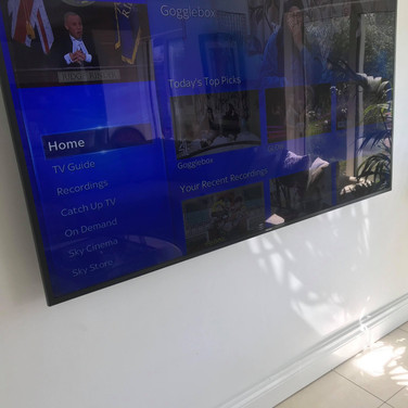 WE HAVE REPLACED SKY CABLE FOR A CLIENT FROM ALDERBROOK ASHBOURNE COUNTY MEATH