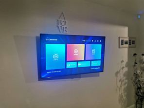 Tv wall mounting in Dundalk Co Louth