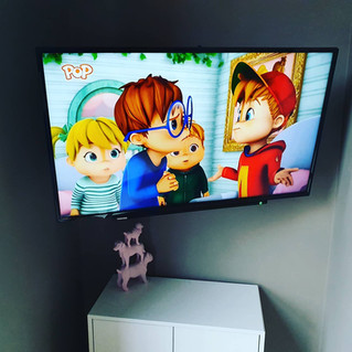 Bill free tv, Free to air and Saorview