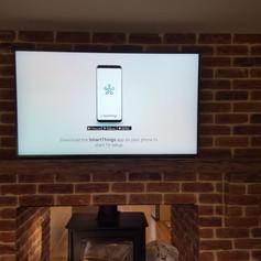 Tv installation in Dunshaughlin Co Meath