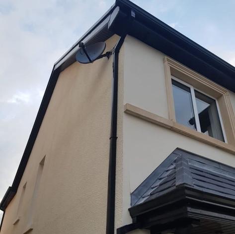 Sky satellite dish installation Kerry Pike Co Cork
