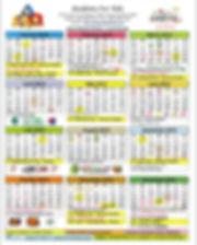 2019 Preschool Calendar wed2.jpg