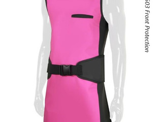 Radiation Protection Aprons!  The three choices in today's marketplace