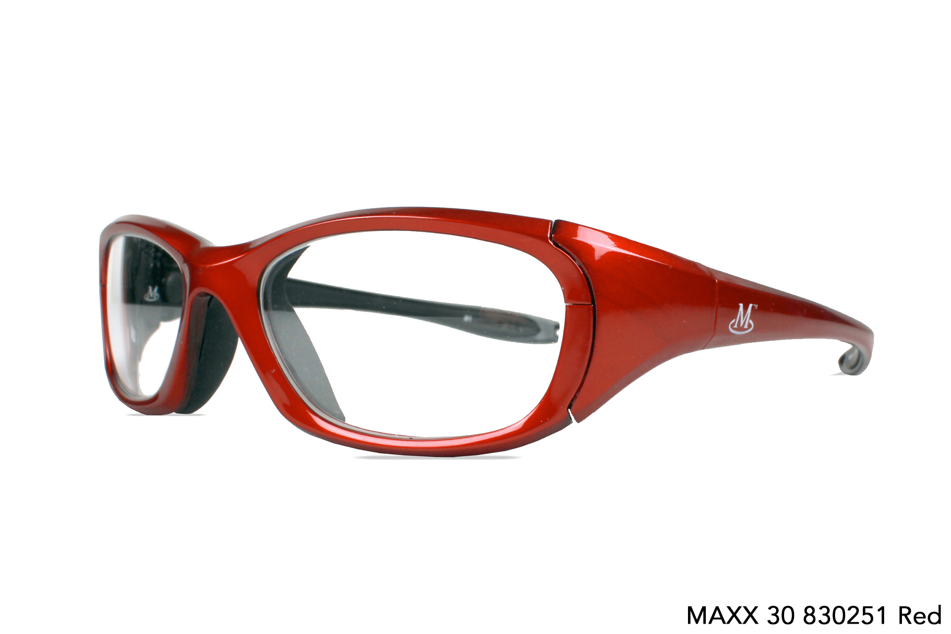 Maxx 30 830251 Red