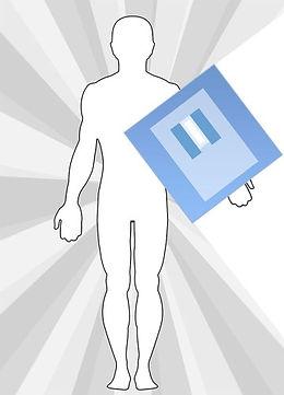 Scatter Armor Dialysis Drape