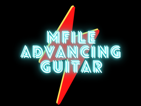 Building The Right Guitar Practice Routine For The Advancing Guitarist