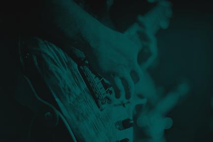 music guitar playing background image
