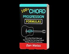 100+ chord progression formulas book mfi